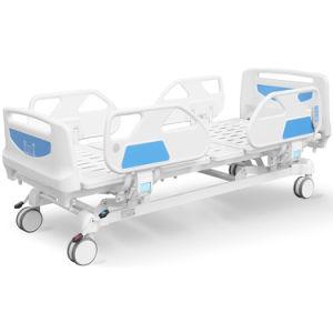 B5e8s-Sh Hospital Rehabilation ajustable cama eléctrica con respaldo