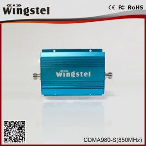 Amplificador de señal de inicio de CDMA repetidor de señal 2g para móviles con precio al por mayor de Wt
