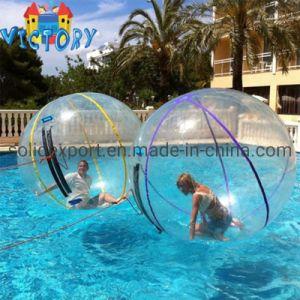 Вода Splash мяч игрушка большие воды мяч для водного парка