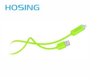 Светодиод молнии на USB-кабель для iPhone 7