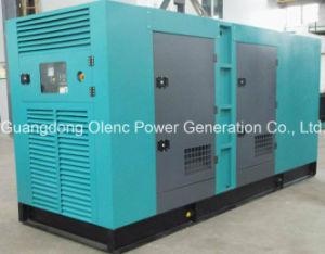 500kVA de met water gekoelde Diesel Reeks van de Generator