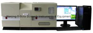 Tbt-0689 de ultraviolette zwavel-in-Olie van de Fluorescentie Analysator