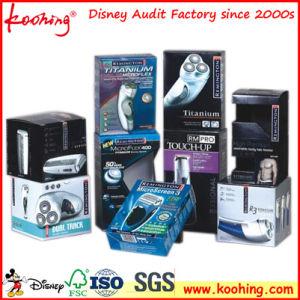 Solution d'emballage à guichet unique de produits électroniques-- Blister/ Spécifications / Service après-vente Feuille de soins / Plastique PET PVC Box/ Les sacs en papier / Paper Boxes etc