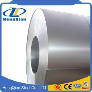 Fornitore 430 della Cina bobina dell'acciaio inossidabile 201 304 316 per materiale da costruzione