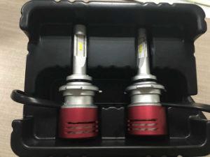 G6 LED Faro H4 40W 4500lm brillante proyector de alta