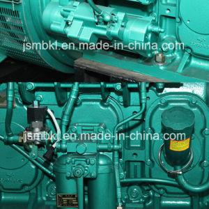 YuchaiエンジンおよびStamfordの交流発電機が付いている600kw/750kVAスタンバイの産業発電機
