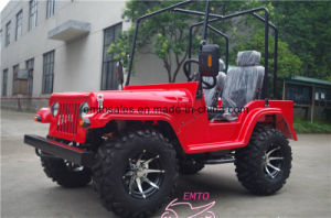 2016 Newest 150cc/200cc/250cc 4 UTV Buggy Voiture de course VTT Quad (jeep 2016)