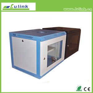 Металлическая распределительная коробка для установки на стену шкафа электроавтоматики