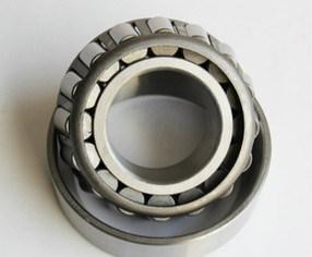 Rodamiento métrico de la serie Koyo30309 Rolller del rodamiento de rodillos de la Solo-Fila