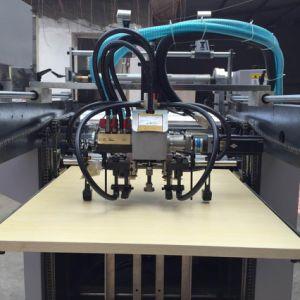 De automatische het Lamineren van de Fluit Machine van de Lamineerder (sadf-540)