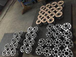La sustitución de piezas de bomba de pistón hidráulico para CS-663e, 563e, 573D, 573e, 583e, 563D, 583D, 531d, 64 compactador vibratorio
