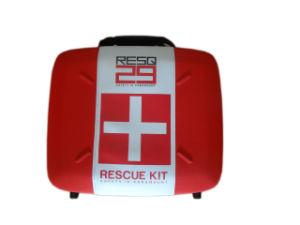 印刷のロゴの新しい到着のエヴァの救急処置Kit&Case