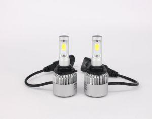 Los faros LED coche Fanless 9004 9007 H4 H13/9008 9005 9006