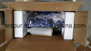 Bomba de Vácuo de Estágio Único (com um medidor de vácuo e válvula solenóide) para a refrigeração, VP115, VP125, VP135, VP145