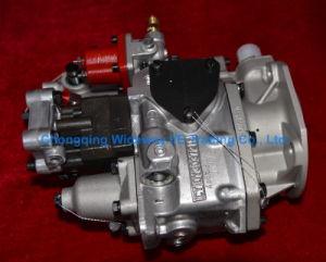 Cummins N855 시리즈 디젤 엔진을%s 진짜 고유 OEM PT 연료 펌프 3419433