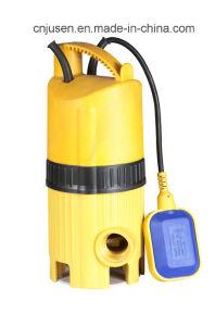 La maggior parte della pompa ad acqua sommergibile automatica di vendita di CA della pompa (2 anni di garanzia)