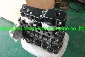 Brandnew in motore diesel di riserva di Isuzu 4ja1