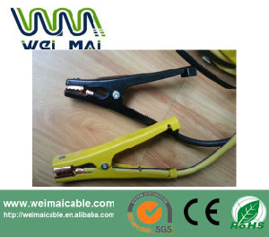 TUV/GSのセリウムApproval (WMV032811)とのブスターCable Car Jump Cable