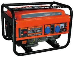 6500W Venta caliente Portable generador de gasolina a precio razonable.