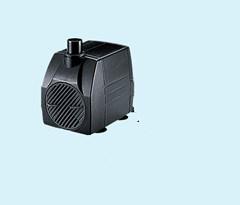 L'UL, cUL, GS/CE ha approvato la piccola pompa della fontana (JR-450)