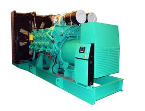 60Hz 1500KW alta velocidad del motor de generador diesel