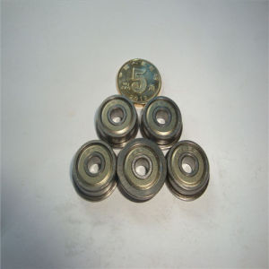 ISO 9001 Certificate Newest Design Miniature Bearing