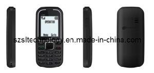 2 Standby SIM Celular suporta cartão T MSN Smart Phone (1280i)