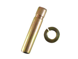 日立掘削機またはローダーのための歯のロックピンかピン