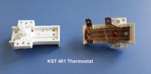 401 de bimetaalBeschermer van de Temperatuur van de Uitbreiding van de Verwarmer van de Olie van de Thermostaat Vloeibare