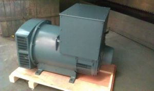ウーシーファラデー360kVA 288 Kw 60Hz 1800rpm AC単一フェーズの発電機Fd4ms