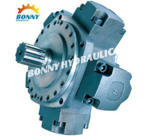 Motore idraulico a bassa velocità di Intermot Nhm31 (NAM31)