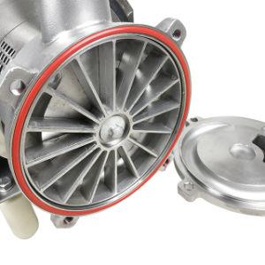 Eau en acier inoxydable, de la pompe de mélange de liquides du gaz, pompe à eau