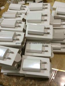 100% оригинал Корея Ping для iPhone 5/6/7 зарядное устройство USB адаптера