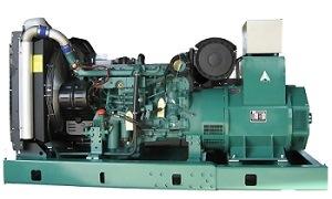 20-2000kw 보편적인 디젤 엔진 발전기 세트