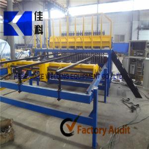 Автоматическая конкретные усиленная сетка месте производитель сварочный аппарат