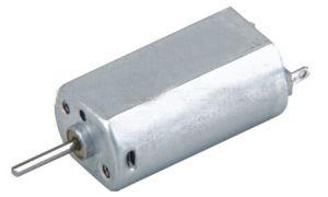 Motor dc de Micro Toy