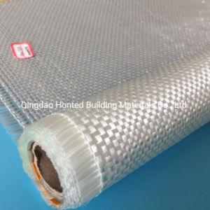 100g-800g e itinerante de tejido de vidrio un paño de tela de fibra de vidrio Mat velo para la construcción de Marinas Bote FRP GRP Grupo