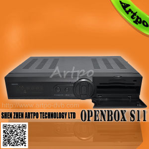 Прошивка на китайский openbox s9