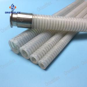 O fio de aço de fabricantes de borracha de silicone reforçado