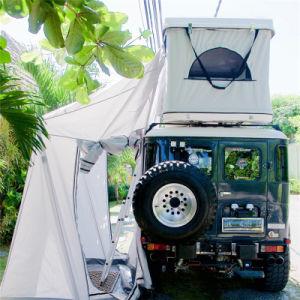 نوع خيش خارجيّة يستعصي قشرة قذيفة سقف أعلى خيمة