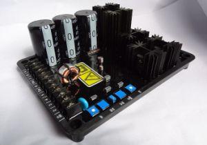 Regelgever van het Voltage van de rupsband de Automatische (AVR) Vr6