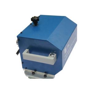 Envio gratuito máquina de marcação de pontos perfurados para o código VIN