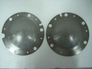 12cm Moly Rasterfelder für Shincron Ionenquelle
