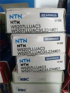 China Fábrica Rolamento NTN Rolamento Contato Angular W5207 Lluac3