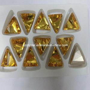 Parel van het Kristal van de Fabriek van het kanton de Eerlijke Decoratieve Buitensporige voor het Maken van Juwelen
