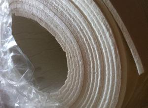 Керамические волокна бумаги