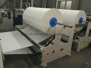 Automatic Maxi Rollo de papel de la pequeña máquina de fabricación de papel higiénico Precio