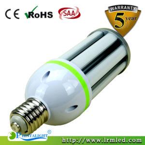 高い発電E27 E40 277V 4000k 54W LEDのトウモロコシライト