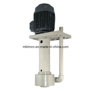 ISO 2454の標準遠心ポンプ