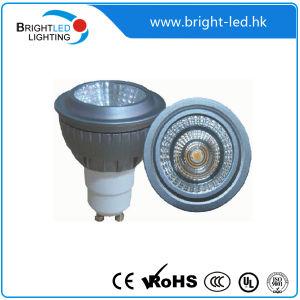 5W, 7W, 9W LED scharfes PFEILER GU10/MR16 Punkt-Licht